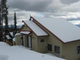 Belleverde A - Big White vacation rentals