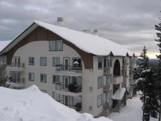 Chateau on the Ridge B - Big White vacation rentals