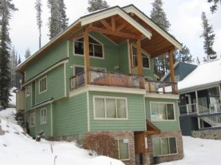 Cozy Condo - Big White vacation rentals