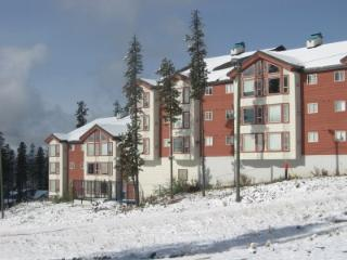 Eagles C - Big White vacation rentals