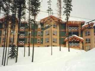 Legacy B - Big White vacation rentals