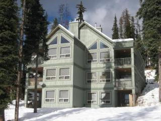 Peak Chalet - Big White vacation rentals