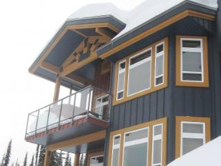 Timber Ridge - Big White vacation rentals