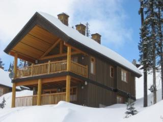 Woodcutter - Big White vacation rentals