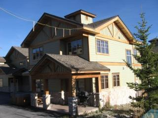 Snowfall Lodge 1 - Big White vacation rentals