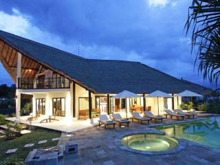 Ja'a Bali - boutique villa on Bali's north coast - Bali vacation rentals