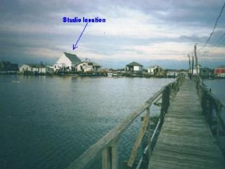 New York City Waterfront 2 Bedroom  Artist Studio - Queens vacation rentals