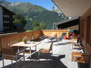 Hohturen, Waldbort, Wengen, Switzerland - Jungfrau Region vacation rentals