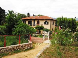 Fantastic apartment NEVICA in a green oasis - Central Dalmatia vacation rentals