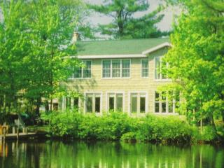 Lakefront Home White Mts Bethel ME, Sunday River - Bethel vacation rentals