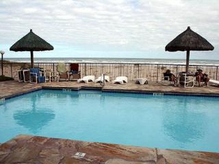 SEABREEZE OCEANFRNT June19 $990+ fees FREEWIFI - South Padre Island vacation rentals