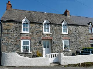Holiday Cottage - Preswylfa, Trefin - Trefin vacation rentals
