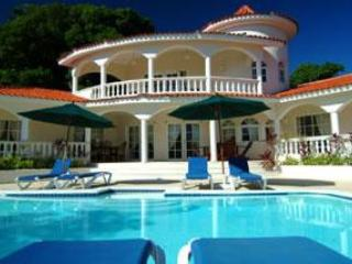 Lifestyle Resort 3-7 bed Villas VIP Gold- Shareholder! - Puerto Plata vacation rentals