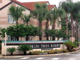 Blue Tree Resort - Lake Buena Vista vacation rentals