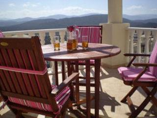 LUXURY 2 BEDROOM APARTMENT WITH SPECTACULA VIEWS - Aegean Region vacation rentals