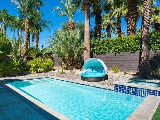 Modern Ranch Heaven ~ 4 Night Special in Aug. Mon-Thurs Only $899 Inclusive! - Palm Springs vacation rentals
