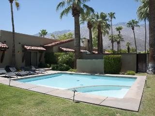 Ventana Tennis Villa ~ Special - Take 15% off 5 Nights in August! - Palm Springs vacation rentals