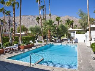 Vintage Dream ~ 15% off 5 night stay thru 10/1 - Palm Springs vacation rentals