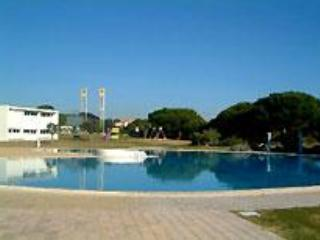 Swimming Pool - Holiday apartment near Vilamoura for families - Loule - rentals