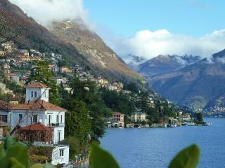 COMO BIANCO - Lombardy vacation rentals