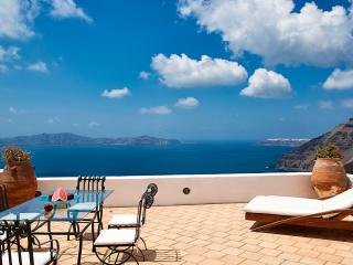 Villa Rental in Aegean Islands, Fira - Villa Fira - Fira vacation rentals