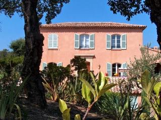 Villa on the French Riviera Near Sainte Maxime - Villa La Nartelle - Saint-Maxime vacation rentals