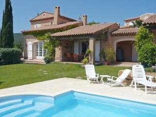 Villa for Family on the French Riviera Near St Maxime - Villa St. Aygulf - Les Issambres vacation rentals