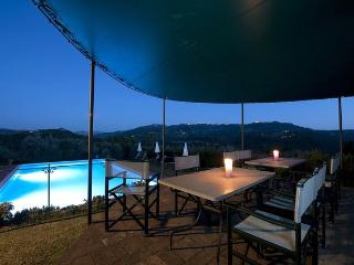 Italian Villa near Volterra for Large Group  - Villa Volterra - Volterra vacation rentals