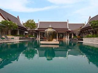 Pattaya - Villa Sylvia 5BED, Huay Yai - Pattaya vacation rentals