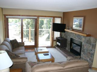 Updated - Near Downtown-Great Rates for Summer Vac - Breckenridge vacation rentals
