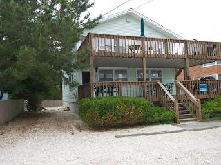 Beach Haven NJ:   Oceanblock duplex - Long Beach Island vacation rentals
