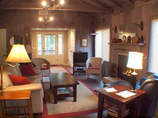 Idle Hours - Guerneville vacation rentals