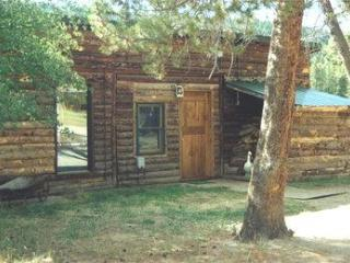 Classic 2 Bdrm Vacation Cabin On The Lake - Grand Lake vacation rentals