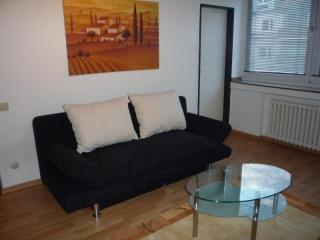 Elegant apartment in the heart of Duesseldorf - North Rhine-Westphalia vacation rentals