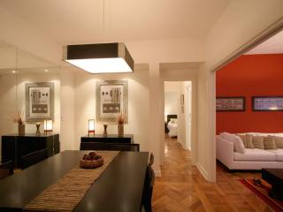 RECOLETA: 3BR, Sun flooded,modern LUXURY apt - Capital Federal District vacation rentals