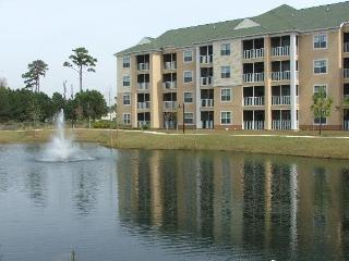 Sheraton Broadway Plantation, Broadway at Beach! - Myrtle Beach vacation rentals