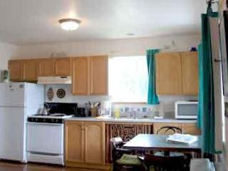 The Sea Gypsy Cottage: 2 bed, 2 bath, near beach - Homer vacation rentals