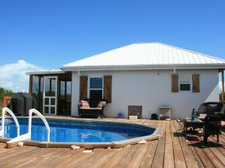 Affordable Vacation in Turks and Caicos - Leeward vacation rentals
