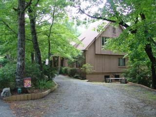 Mountain House at Rumbling Bald Resort - Lake Lure vacation rentals