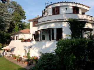 Minutes from Rome! 3 bds unit in villa with pool - Formia vacation rentals