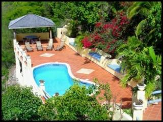 Arca Villa at Falmouth Harbour, Antigua - Garden View, Pool, Trade Winds - Antigua and Barbuda vacation rentals