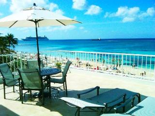 Ultimate Oceanfront Penthouse W Unbeatable Views!! - Cayman Islands vacation rentals