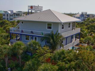 LAS OLAS, N. CAPTIVA 4 Bedroom  2.5 Bath Pool Home - North Captiva Island vacation rentals