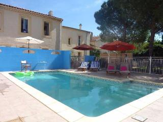 2 Bed Apartment in Classic  Mediterranean Home - Montblanc vacation rentals