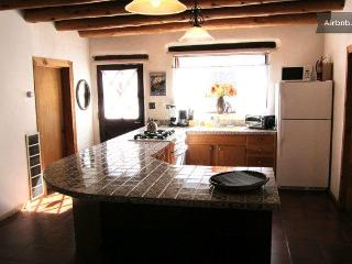 Casita Rio-Riverside Home Close to Town - Taos vacation rentals