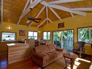 Jade Lily-RECOMMENDED BY LONELY PLANET! - Kilauea vacation rentals