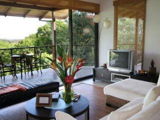 Casa Vista Reyes - Pool - Mountain view -sleeps 6 - Manuel Antonio vacation rentals