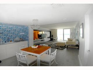 5 Star Luxury Mondrian South Beach 1 Bdrm Sleeps 4 - Miami Beach vacation rentals