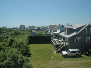 BEACH HOUSE,4 BR, NEW SILVER BEACH, NORTH FALMOUTH - Cataumet vacation rentals