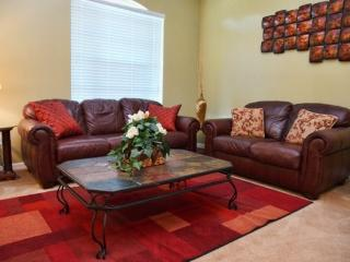 GB4P16701RGD 4 BR Cozy Pool Home Near Orlando Attractions - Four Corners vacation rentals